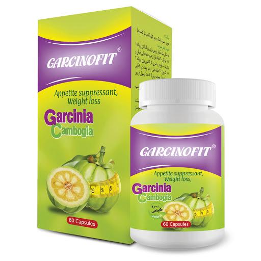 گارسینوفیت گارسینیا کامبوجیا Garcinia Cambogia garcinofit