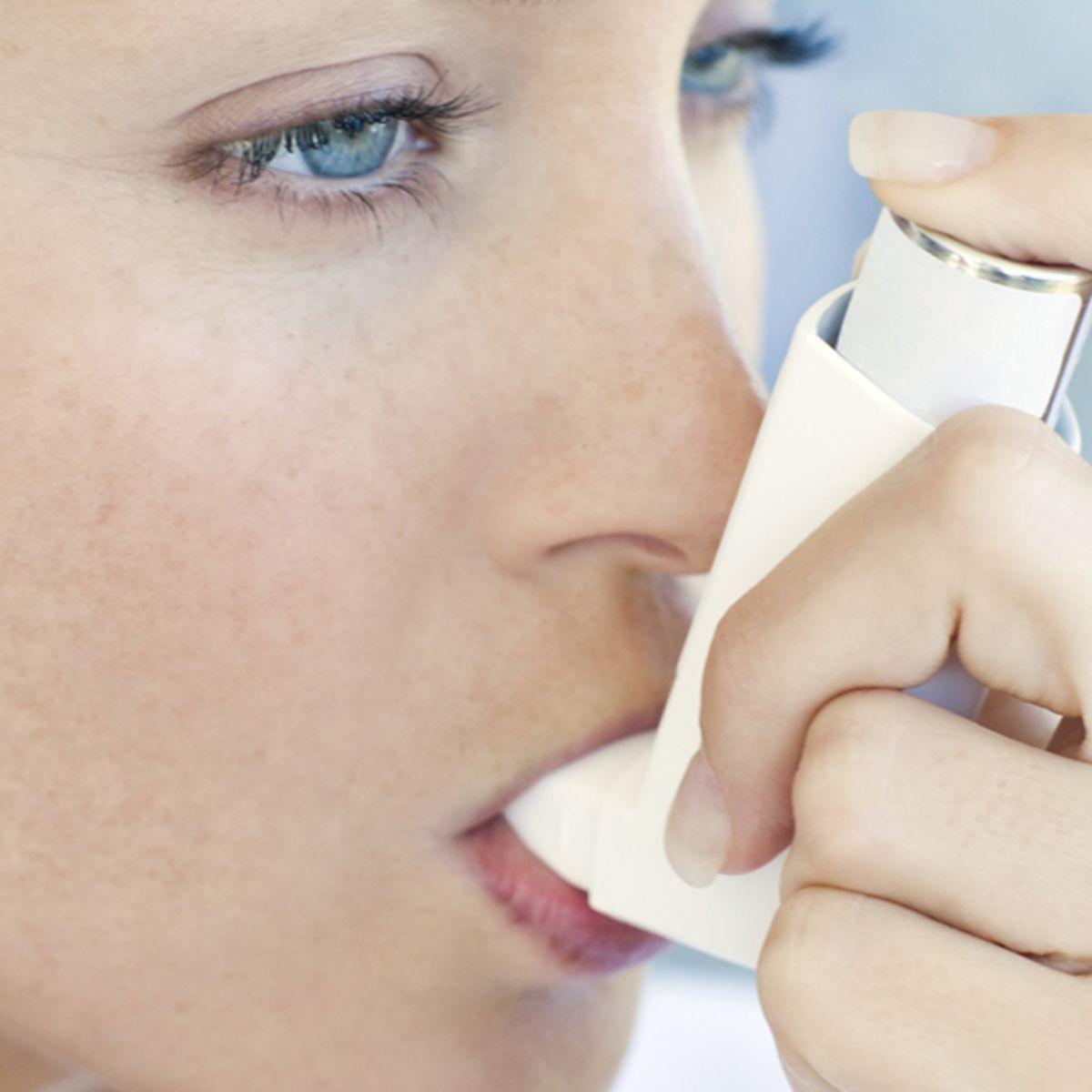 روتارین درمان تورم راههای تنفسی
