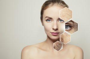 4 نکته جوان سازی طبیعی پوست با غذا ، داروهای خانگی