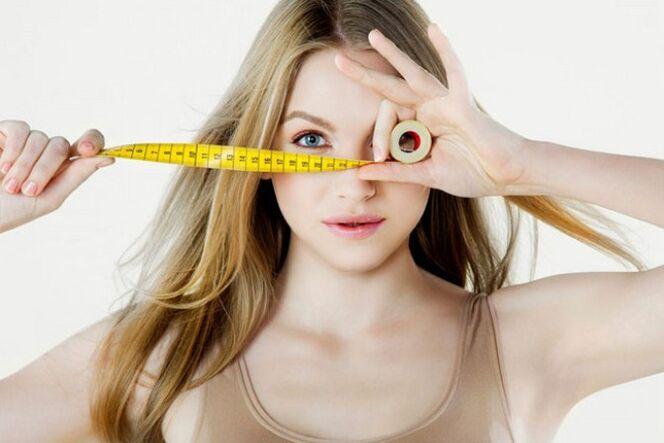 کاهش وزن با قرص لاغری هزال
