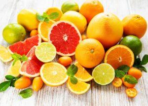 """5 غذا برای جوانسازی بدن برای """"حالت عادی جدید"""""""